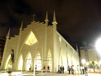 Imagen de la Iglesia