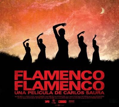 Cartel Flamenco Flamenco