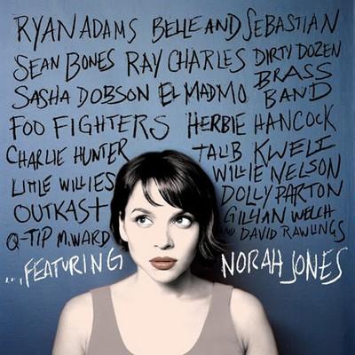 Portada disco Norah Jones