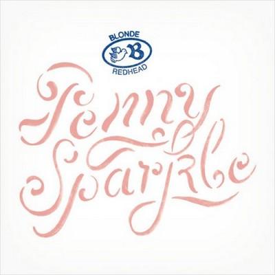 Penny Sparkle, de Blonde Redhead