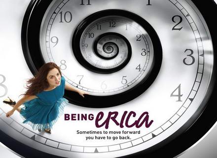 Imagen promocional de Being Erica