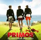 Cartel promocional de la película Primos