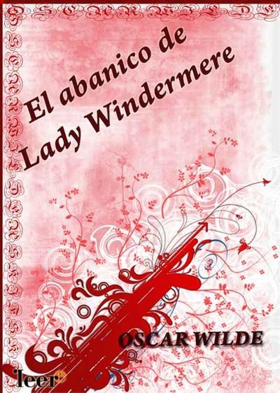 abanico lady windermere
