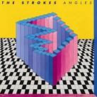 Portada de Angles, el nuevo trabajo de The Strokes