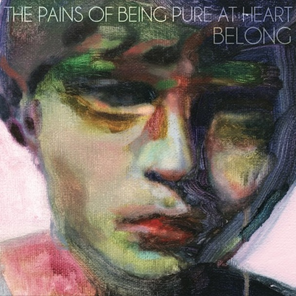 Carátula de Belong, The Pains of Being Pure at Heart