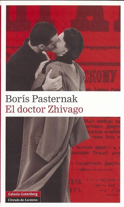 portada de El doctor Zhivago