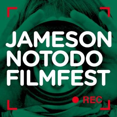 Cartel del IX Notodofilmfest