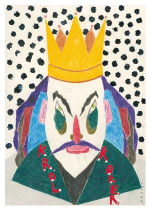 ópera rey roger en teatro real