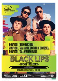 Black Lips Cartel