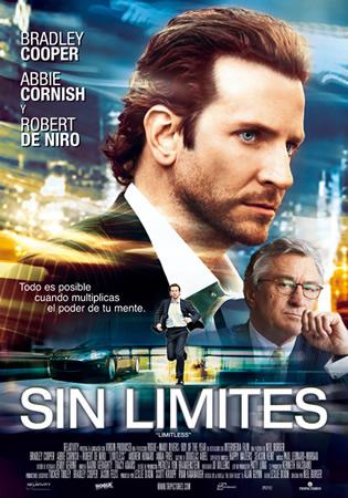 cartel película sin límites