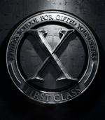 Logo X-Men: First Class