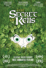 Póster de The Secret of Kells