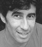 Enrique Cabrera, coreógrafo y fundador de la compañia Aracaladanza
