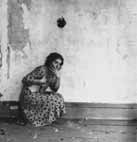 Francesca Woodman. From Polka Dots, Providence, Rhode Island, 1976. Courtesy George and Betty Woodman