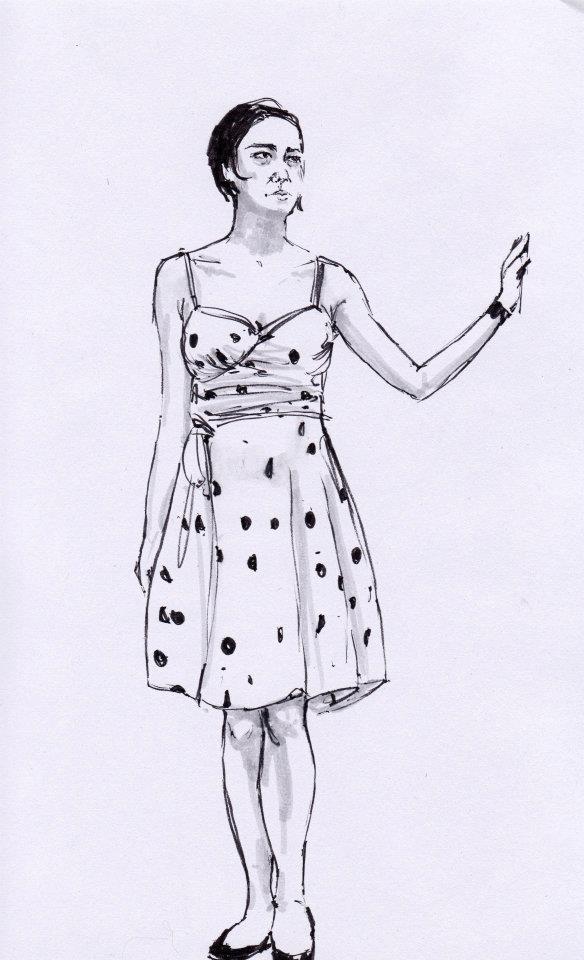 Dibujo a Domicilio