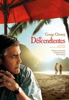Cartel de la película 'Los Descendientes'