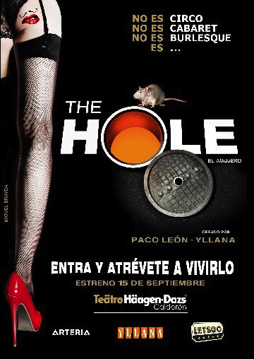 Cartel The Hole