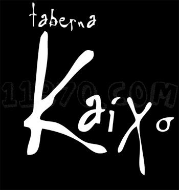 Logo de la taberna