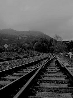 Vias del tren, Chejov
