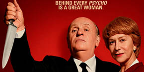 Behind every Psycho is a great woman