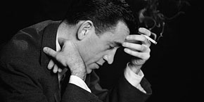 J. D. Salinger en 1952
