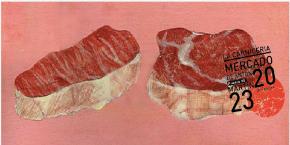 La Carnicería logo
