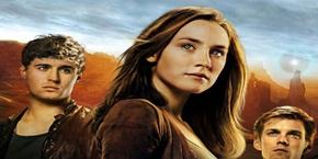 Cartel de la película La huésped