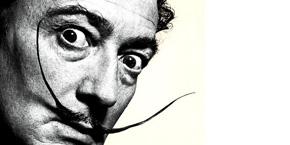 Imagen de Salvador Dalí