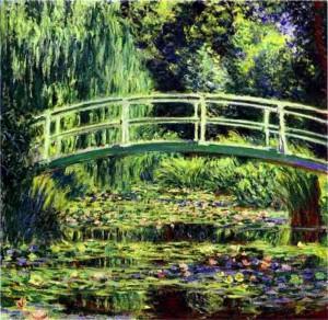 El estanque de los nenúfares (1899)