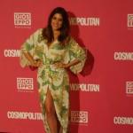 Adriana Ugarte en los Premios Cosmopolitan