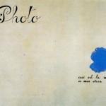 Este es el color de mis sueños (Joan Miró, 1925)