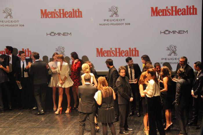 Los Premios Men´s Health