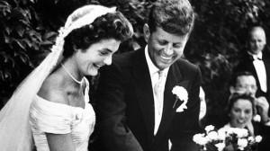 Boda de los Kennedy // Telecinco