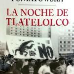 Portada de La noche de Tlatelolco