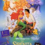 Cartel de la Sirenita