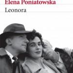 Portada del libro de Leonora