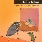 Portada de Linus Pikus