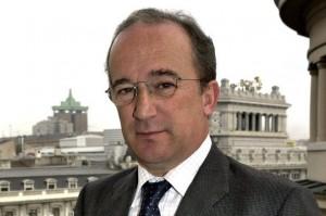Santiago Muñoz Machado: ganador del Premio Nacional de Ensayo 2013