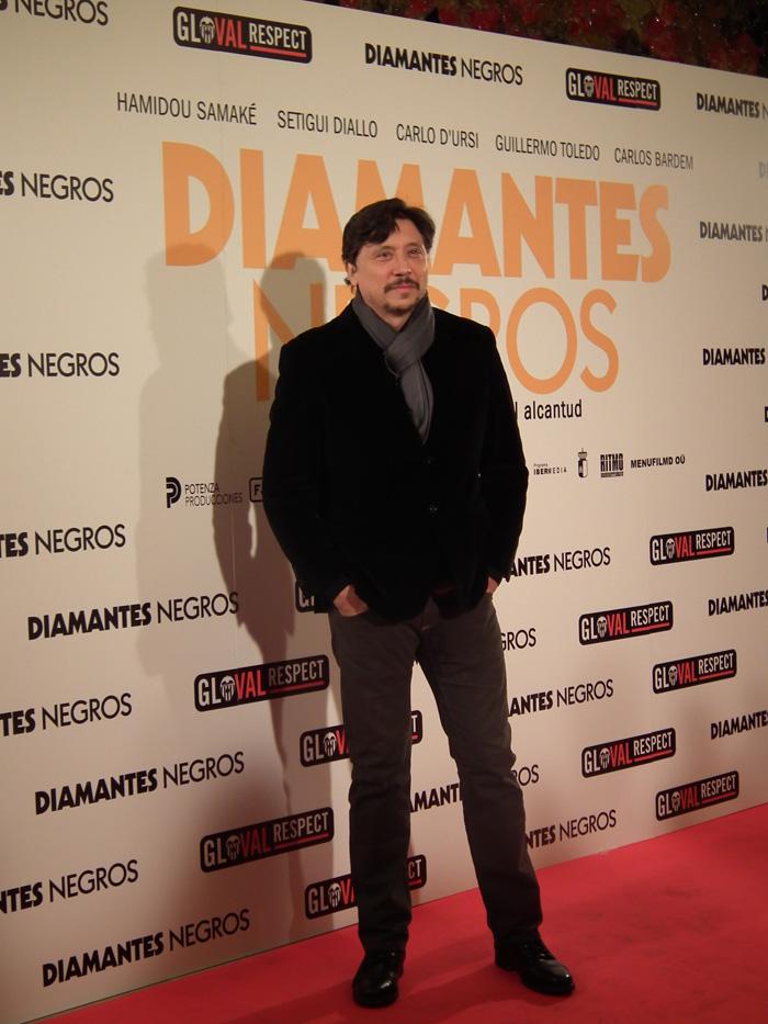 """Diamantes Negros"""