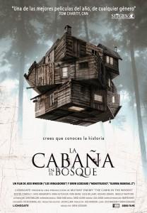 """""""La Cabaña en el Bosque"""""""
