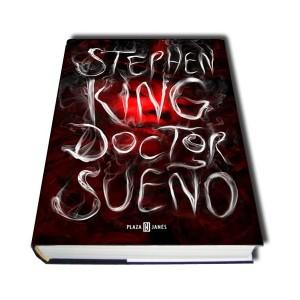 Segunda parte de El resplandor escrita por Stephen King