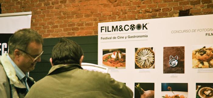Film&Cook