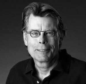 Stephen King, escritor de El Resplandor