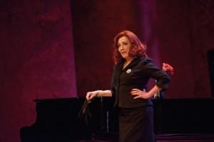 Carmen Maura en 'Carlota'