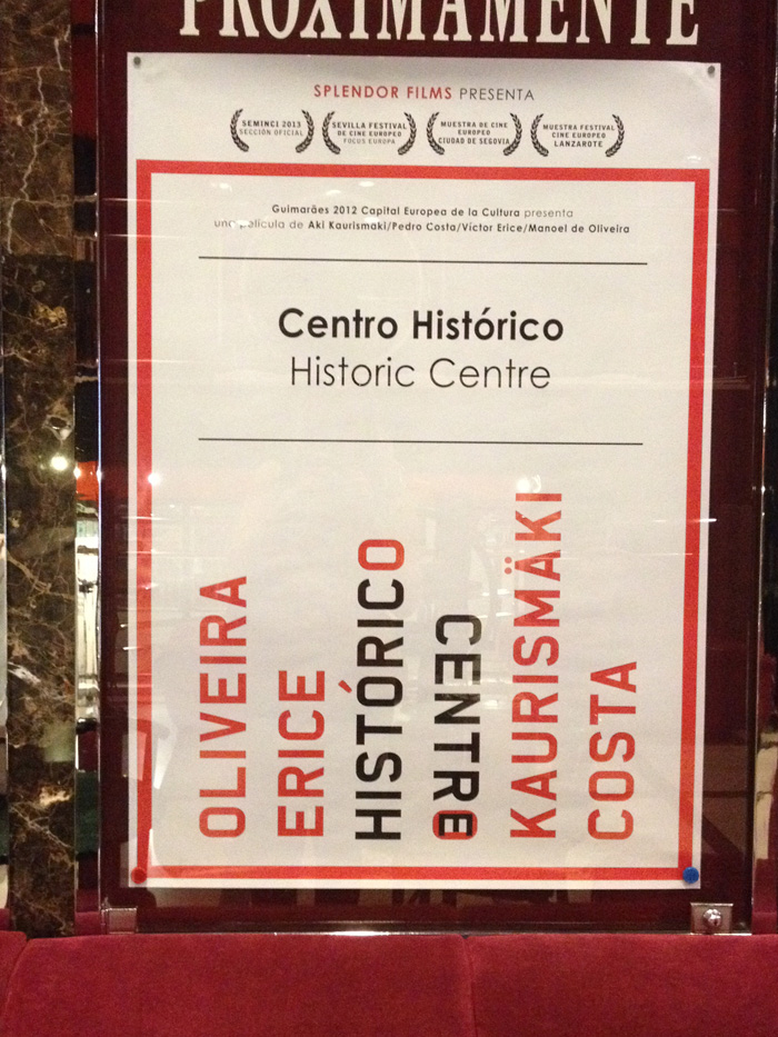 """""""Centro Histórico"""""""