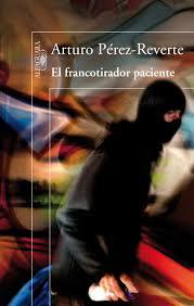 Imagen de portada de El francotirador paciente