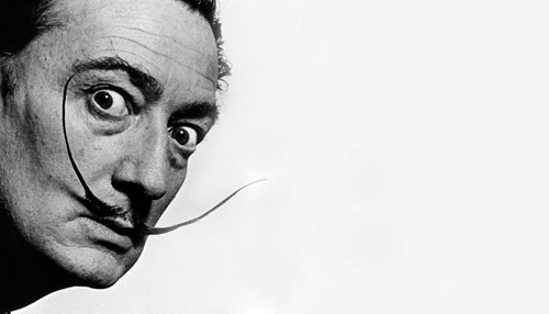 Dalí-Fuente: página web Wondrus