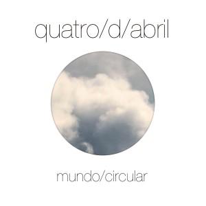 Carátula del disco de Quatro D Abril