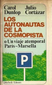 'Los autonautas de la cosmopista'