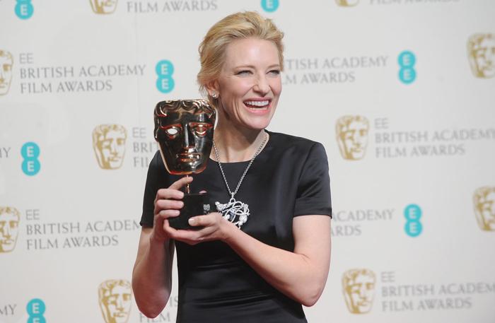Cate-Blanchett-2014-BAFTA-